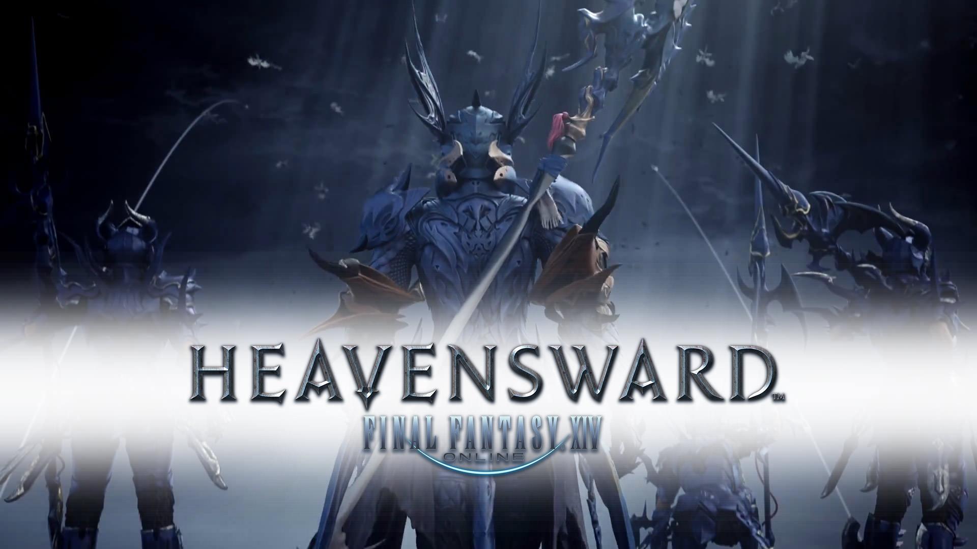 final fantasy xiv heavensward patch 3 5 spottis