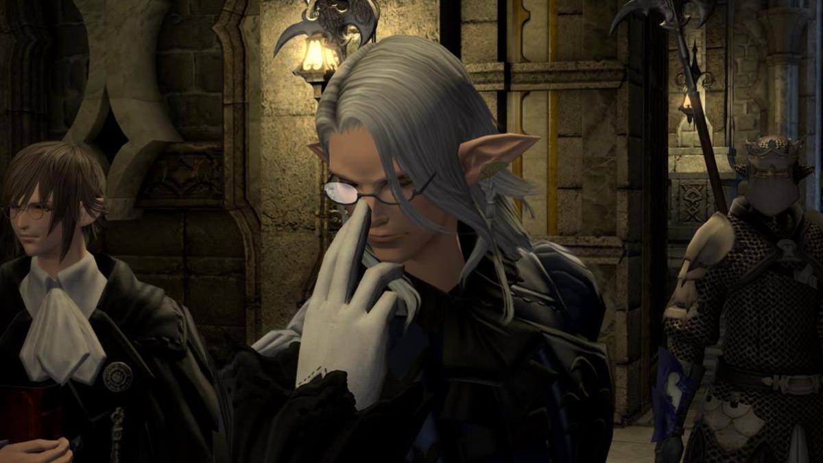 Final Fantasy XIV: Heavensward – Patch 3 5 – Spottis