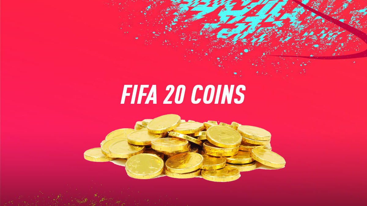 Coins in FIFA 20