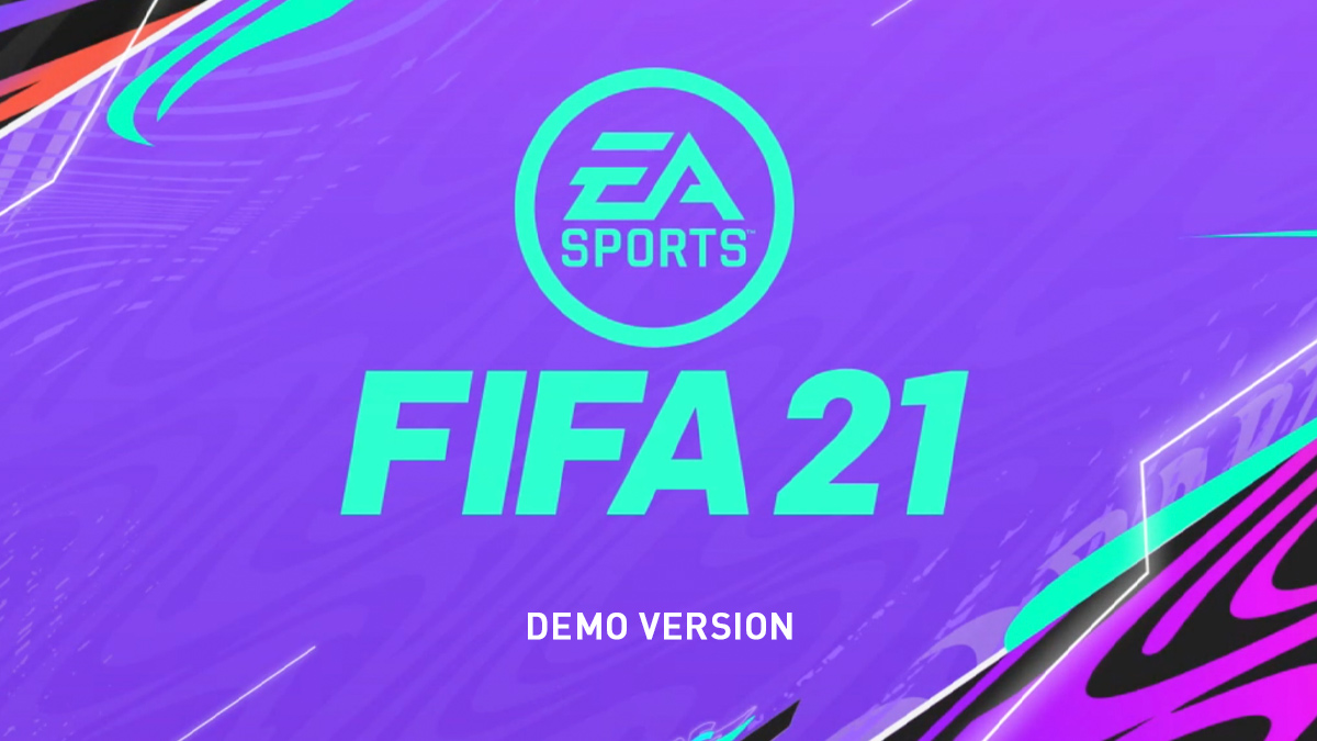 FIFA 21 Demo – Download and Details