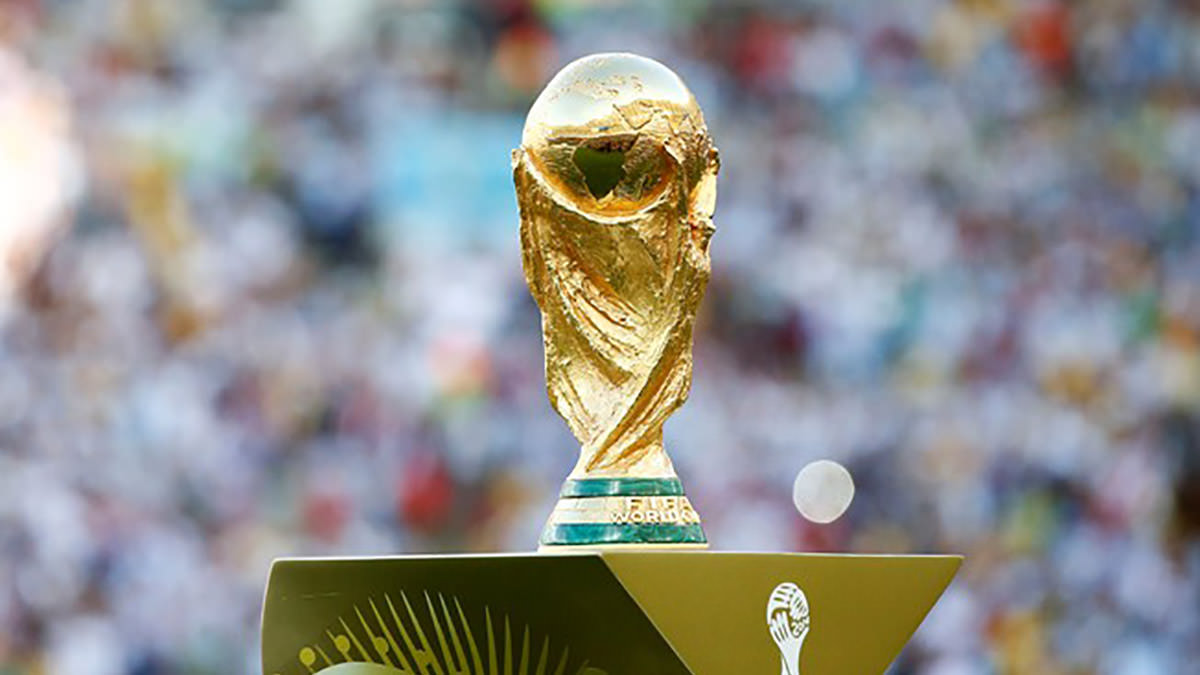 FIFA World Cup Will Have 48 Teams