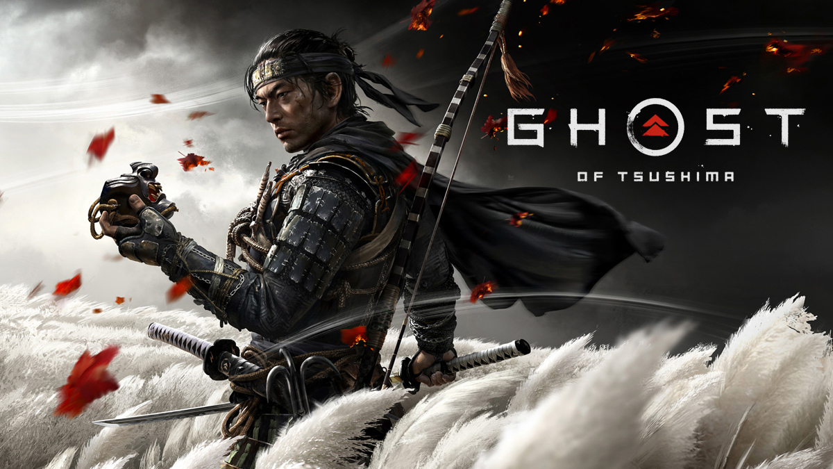 Ghost of Tsushima Controls