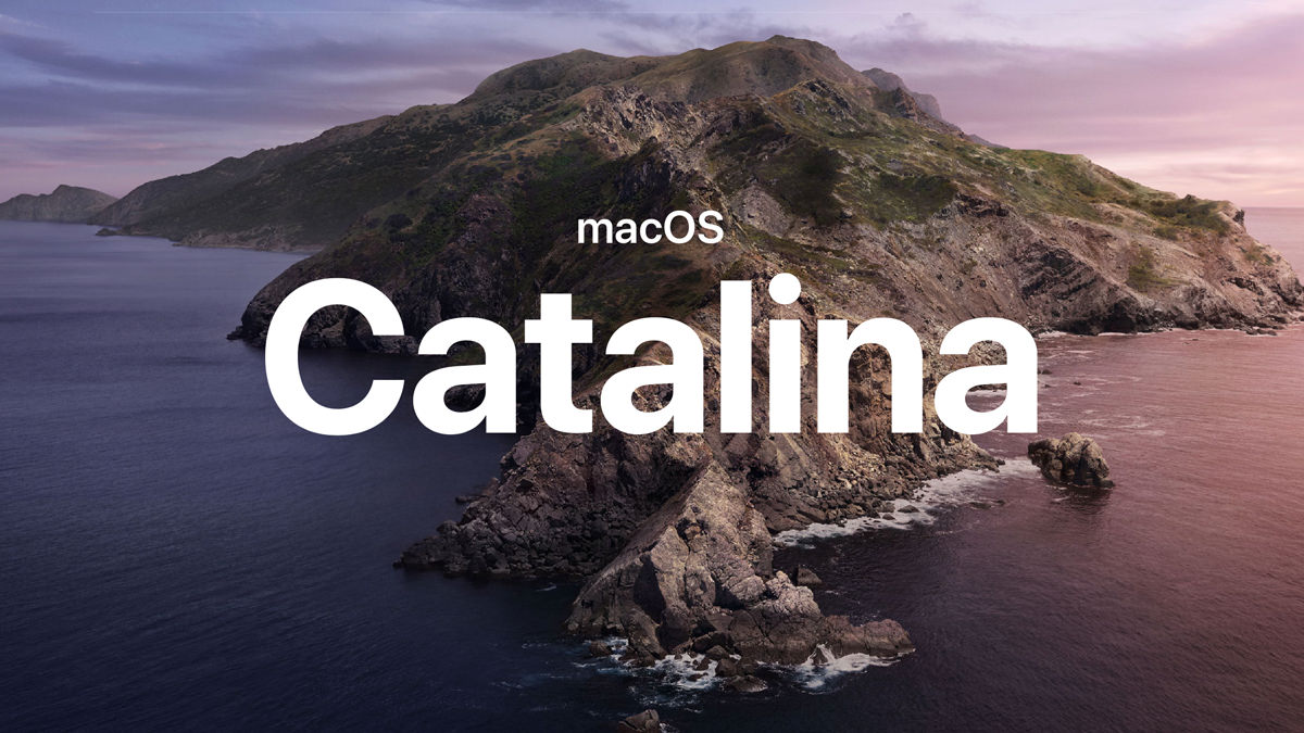 How to Install MacOS Catalina