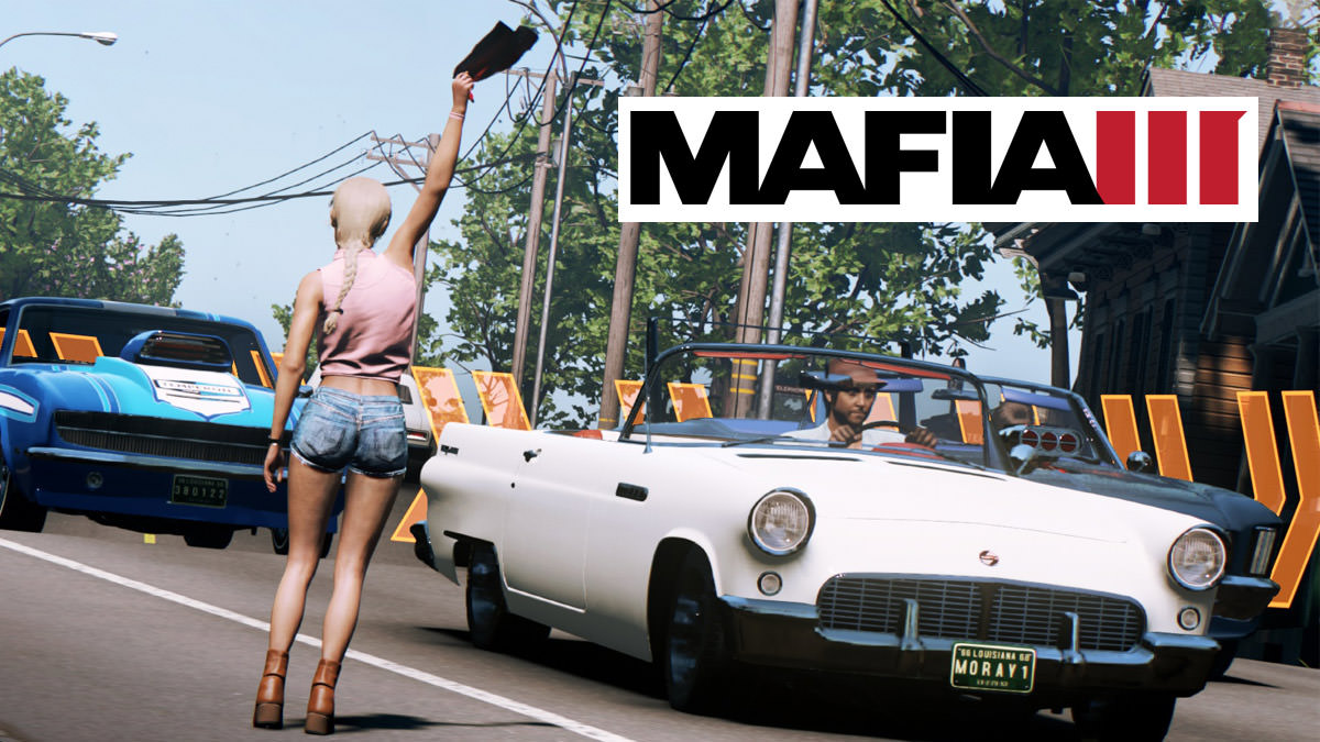 Mafia  Customize Cars