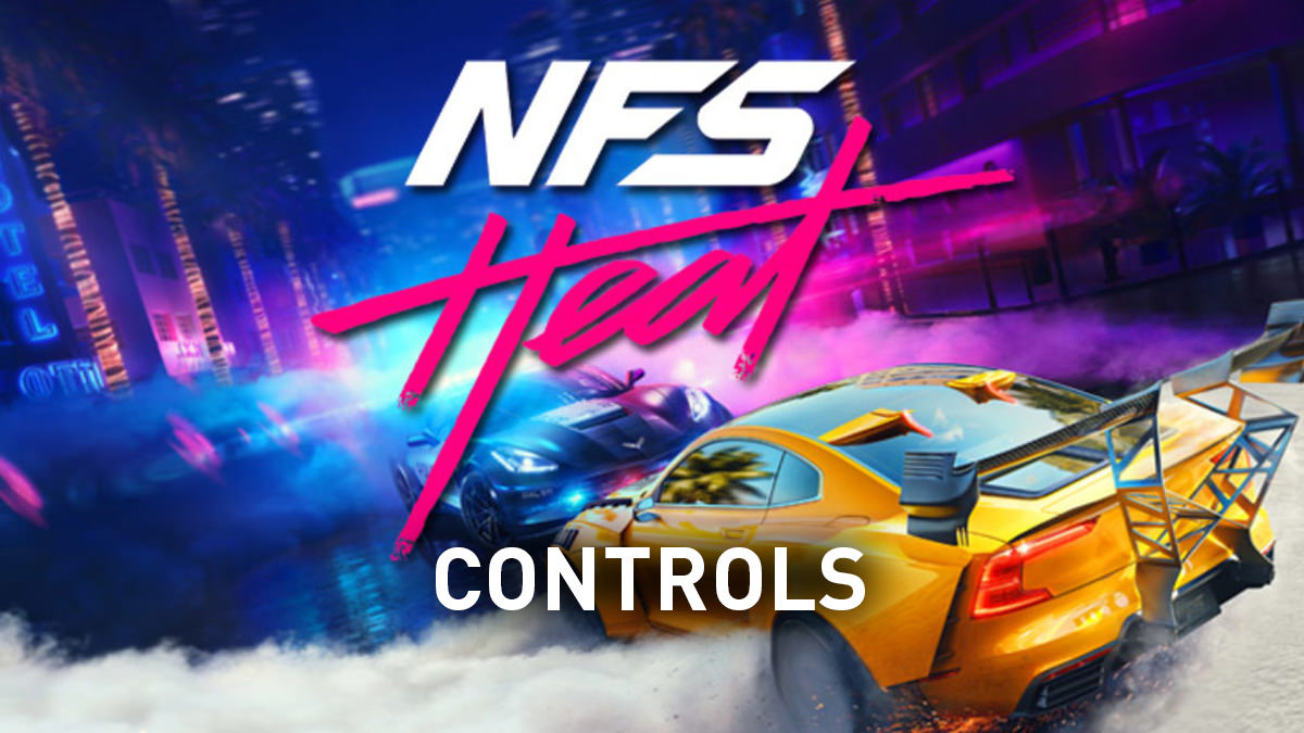 Need For Speed Heat Controls Spottis
