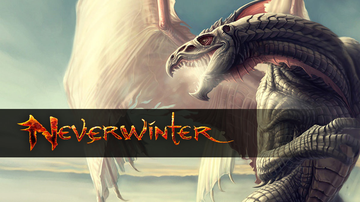 Neverwinter Controls