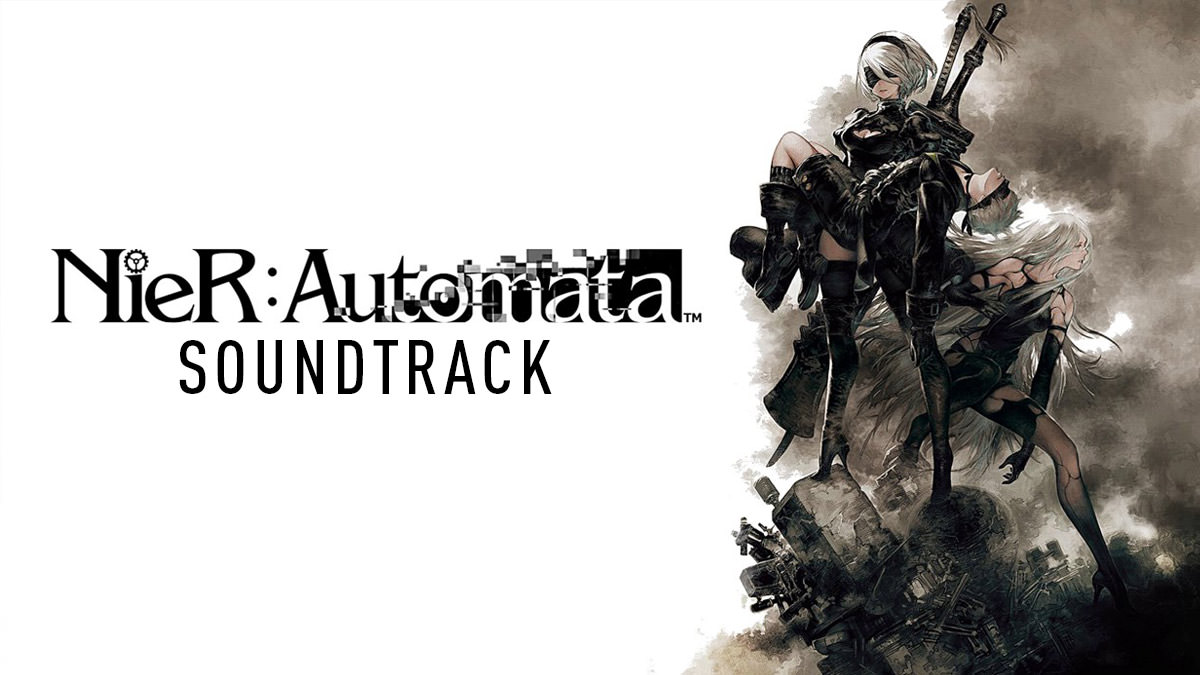 NieR: Automata Soundtrack
