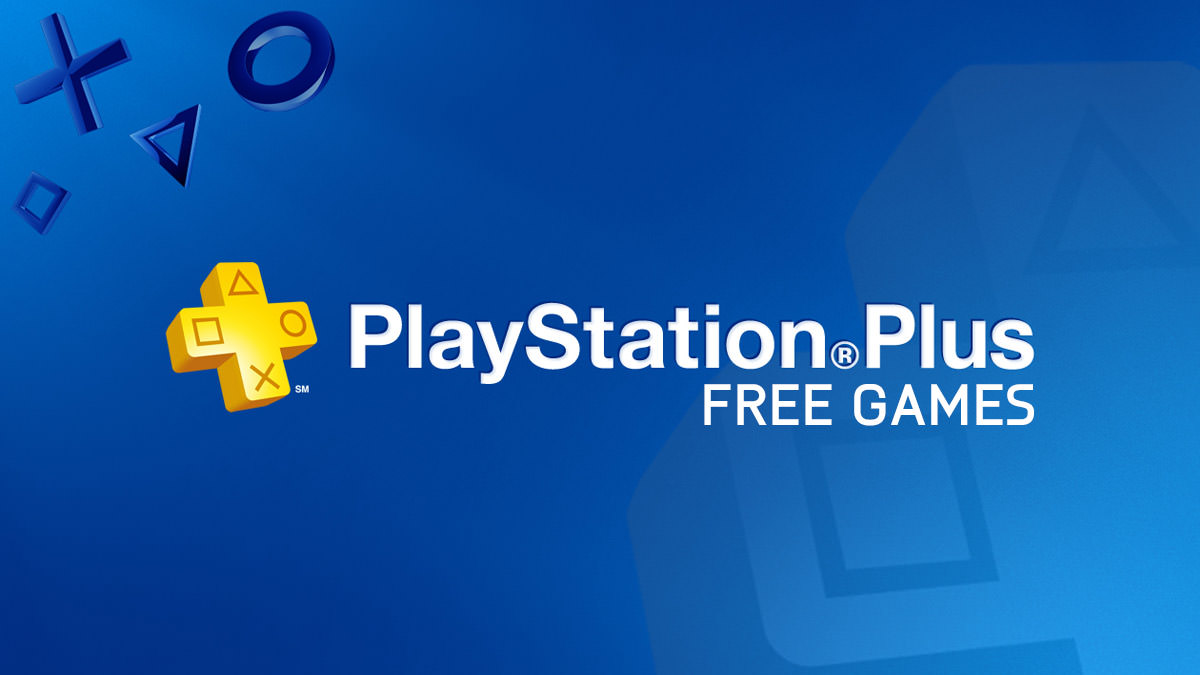 PlayStation Plus Free Games for May 2020