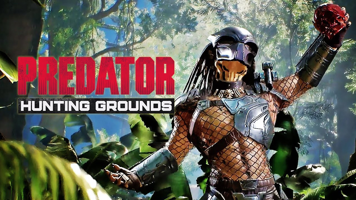 Predator: Hunting Grounds Controls