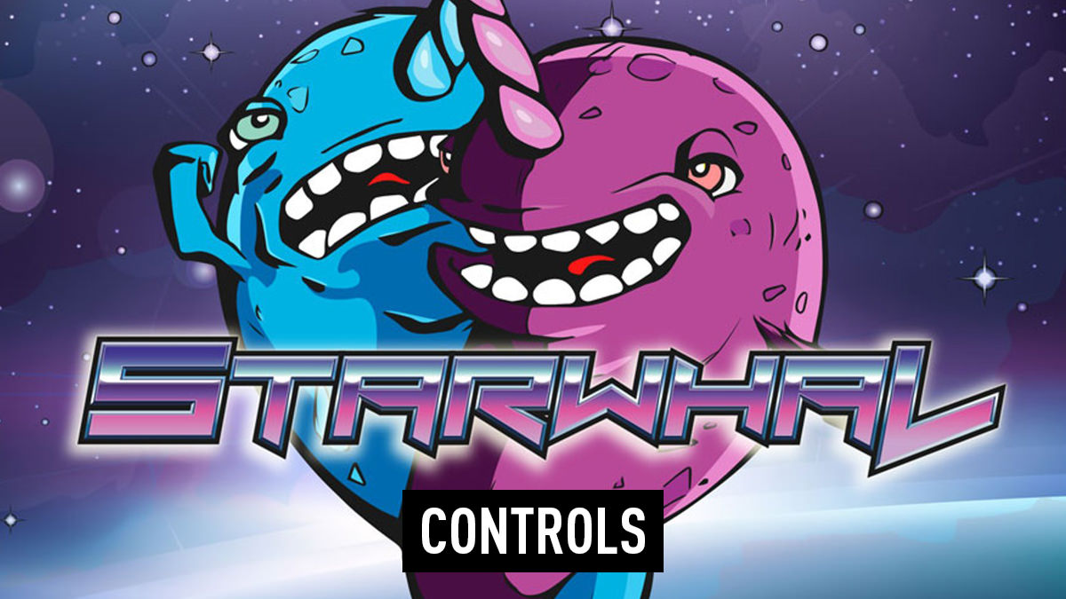 Starwhal Controls