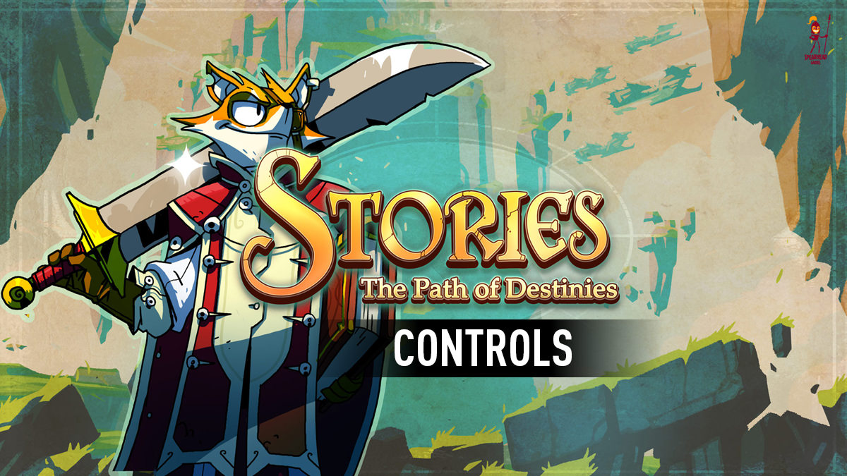 Stories: The Path of Destinies – Controls
