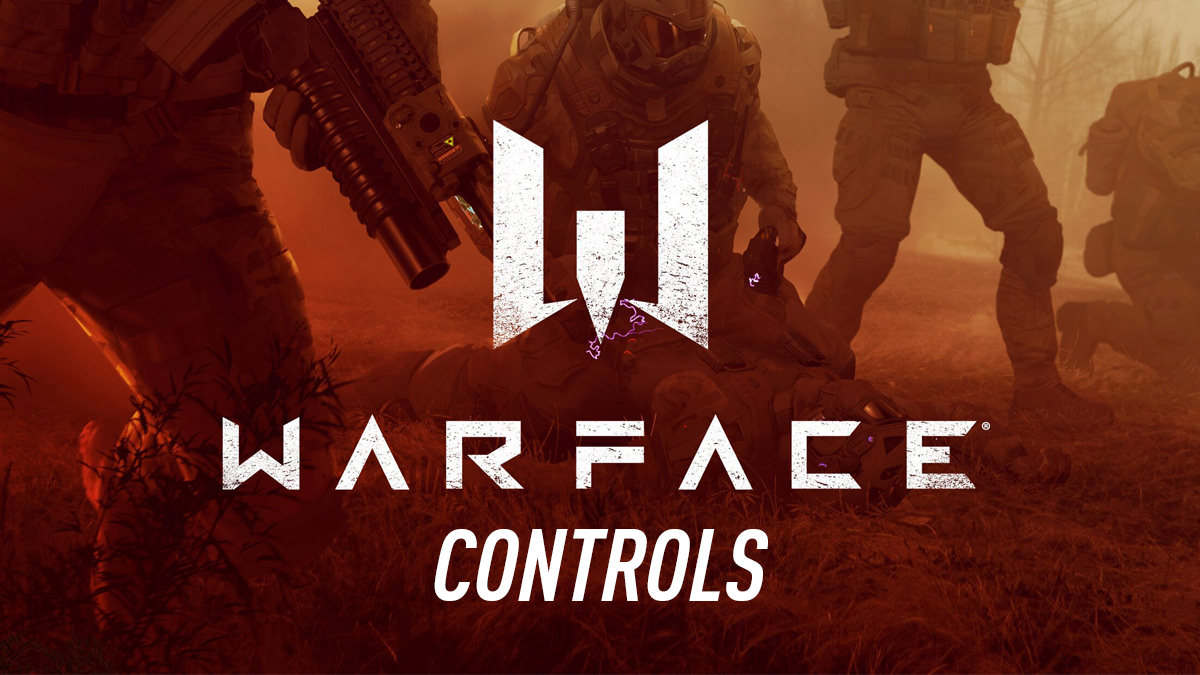 Warface Controls